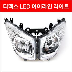 Ƽ�ƽ� LED ���̶��� ����Ʈ(08-11)
