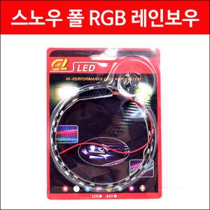 RGB ��� ��Ʈ�κ� LED��